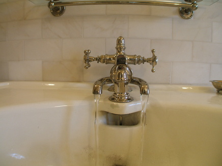 fix antique faucets in vintage houses and showers toilets kitchen sinks and  boilers, Walter K. Parker's Old School Plumbing Dudley, MA Services and Job  ...