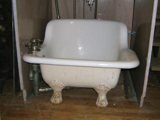 Fix Old Faucets In Vintage Houses Walter K Parker S Old